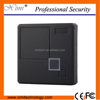 Good quality cheap rfid reader rs232 door access control system 125khz card reader