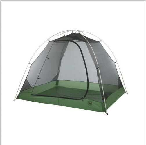 optional 1 - 2 person camping tent