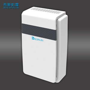 Portable Air Purifier for the Home with 4 Stage Air Purification