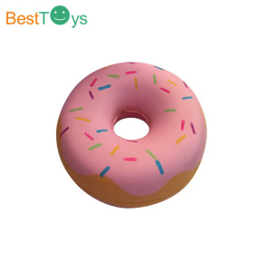 PU foam Christmas Gifts Cute wholesale hot squishy toys food