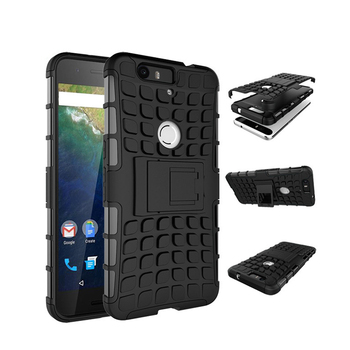 newest 330d1 7216d Waterproof Hybrid Case For Huawei Nexus 6p Factory Price Cover For Nexus6p  - Buy Case For Huawei Nexus 6p,Back Cover Case For Nexus 6p,Waterproof Case  ...