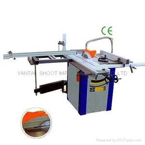 "10"" Heavy Duty Table Saw MJ2325F(10"") with Saw Blade Arbor 30mm and Saw Blade Diameter 254mm"