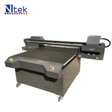 NtUV LED Fast Speed and High Resolution digital PU leather printing machine YC1313H