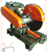 3KW metal cutting machine 4HP electric cut off machine cutting machine