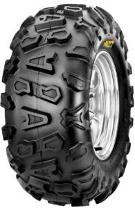 Maxxis Cheng Shin Abuzz CU02 Tire - Rear - 24x10x11 , Tire Size: 24x10x11, Tire Construction: Bias, Tire Application: Mud/Snow, Rim Size: 11, Position: Rear, Tire Ply: 6, Tire Type: ATV/UTV TM165401G0