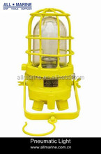 Aluminum Alloy Explosion-proof Pneumatic Lamp