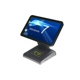 15.6 inch pos system windows touch camera cash register for bank/restaurant cheap point of sales with camera NFC