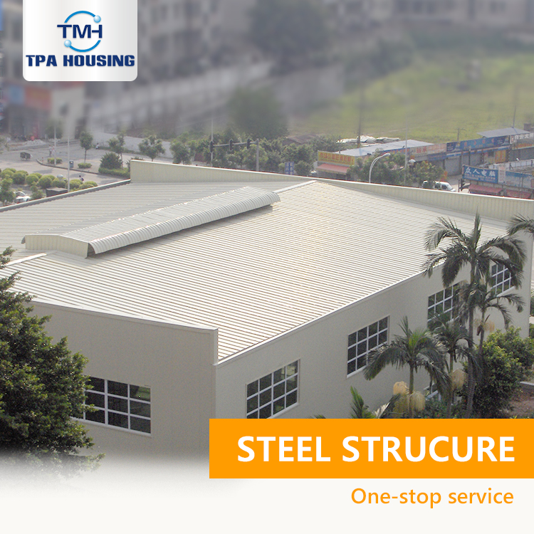 Steel Structure Ware House Prefabricated Build A Prefab Steel Metal Frame Warehouse Home Cost