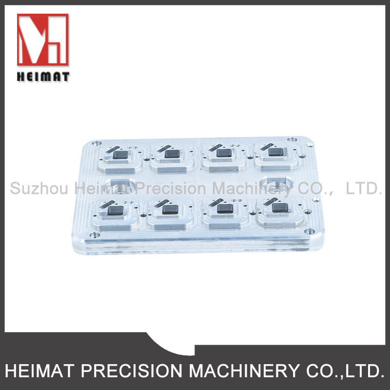 China cheap High Precision CNC auto part for wholesales