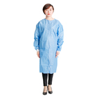 Medical Consumables Disposable Medical Supplies Sterile Surgical Gown