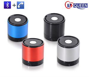 2014 shenzhen High Quality mini bluetooth Speaker / Wireless bluetooth  Speaker / blue tooth speaker FM radio