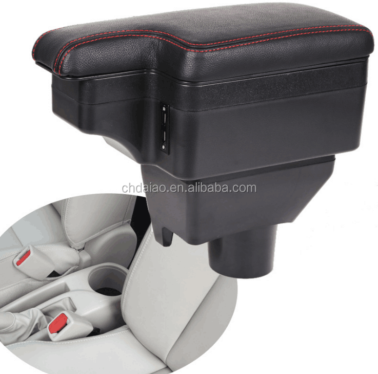Motorcycle Accessories & Parts Steady Car Styling Center Console Armrest Storage Box Glove Box Organizer For Hyundai Tucson Tl 3rd 2015 2016 Interior Auto Accessories