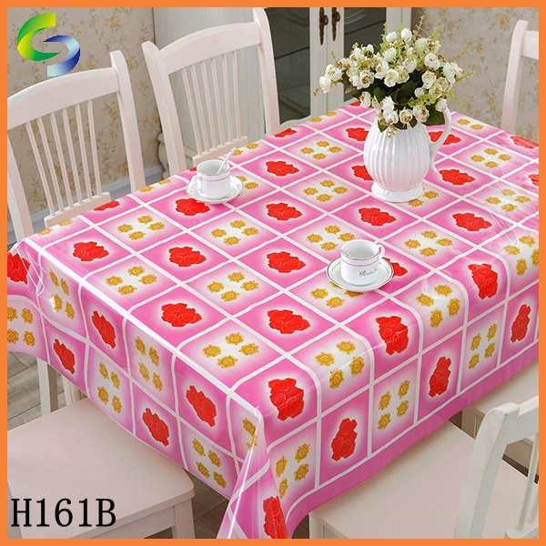 plastic pvc dining table cover buy pvc table cover dining table