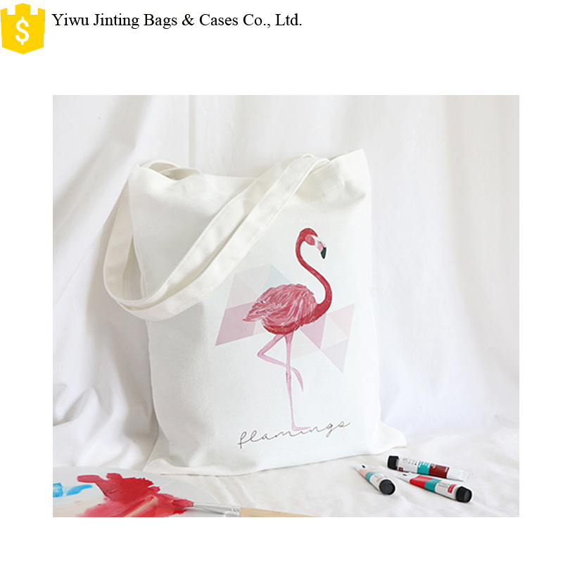 Factory directly logo custom eco cotton canvas gift bag for <strong>promotional</strong>