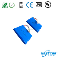 5v rechargeable battery 2s1p 7.4v 18650 small rechargeable battery 3000mah 5v rechargeable battery