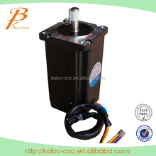 High quality nema34 closed loop easy stepper motor with encoder