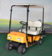 Hot selling Selection AX-A3-5 folding Electric Golf Cart from golf cart factory in China