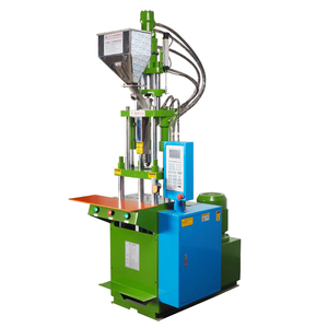 plastic flower pot injection molding machine flower plastic making machine artificial flower machine