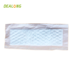 Wholesale Disposable medical super absorbency natural maternity pads