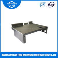 sheet metal cutting and bending machine sheet metal fabrication for table and industry
