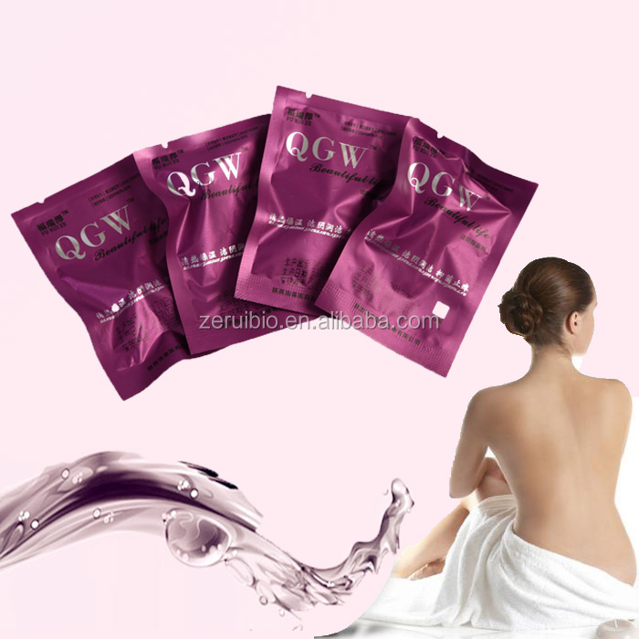 Factory Price Herbal Womb yoni Vaginal Detox Pearls Herbal Tampons For Sale фото