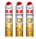 juhuan b1 fire retardant spray polyurethane foam manufacturer with great price