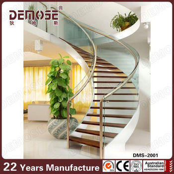Steel Staircase Cost/Outdoor Metal Stairs For Sale