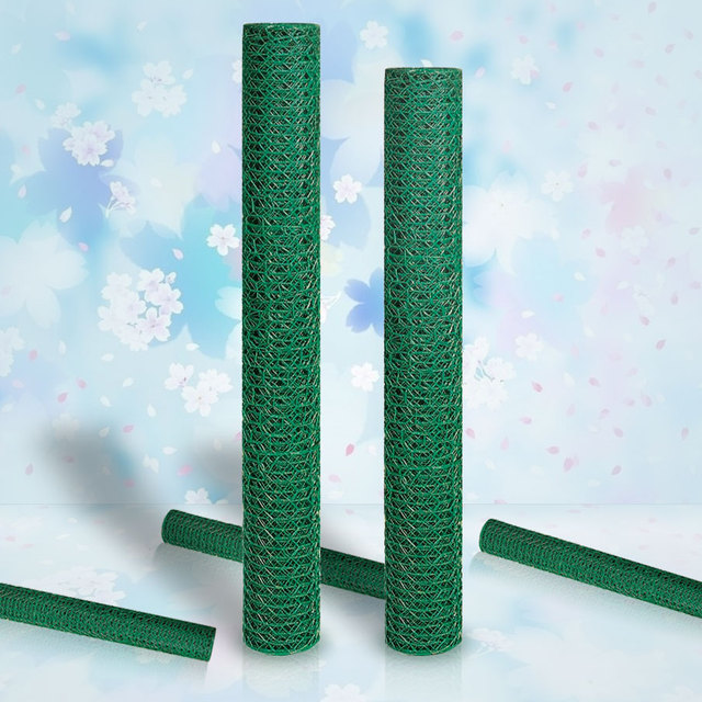 China Pvc Coated Chicken Wire Fence Wholesale 🇨🇳 - Alibaba