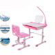 Everleader ergonomic study lifting children study table and chair