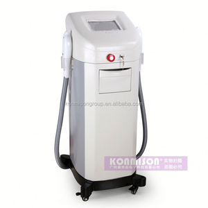 Manufacturer wholesale beauty salon best professional ipl machine for hair removal