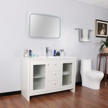 Furniture Prices Turkey Used Craigslist Ready Made Bathroom Vanity Modern  Corner Display Cabinet Door Bathroom - Buy Door Bathroom,Corner Display ...