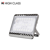 CE Rohs fishing boat 30w 50w 100w 150w 200w 300w 400w slim stand led flood light