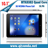 Original tablet 10.1 inch tablet 8gb quad core 10.1 inch mid 3g tablet in stock