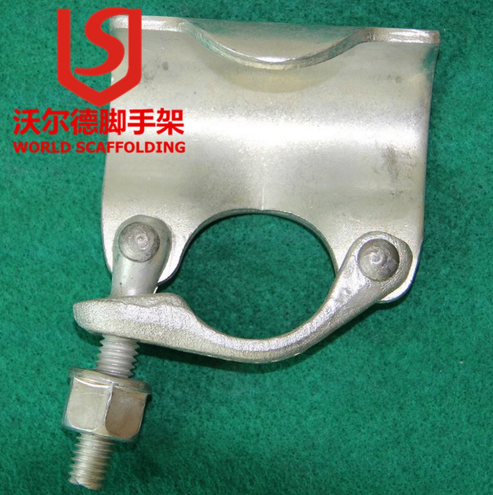 High quality, best price!!! putlog clamp! pressed putlog clamp pressed putlog coupler! made in china 17years