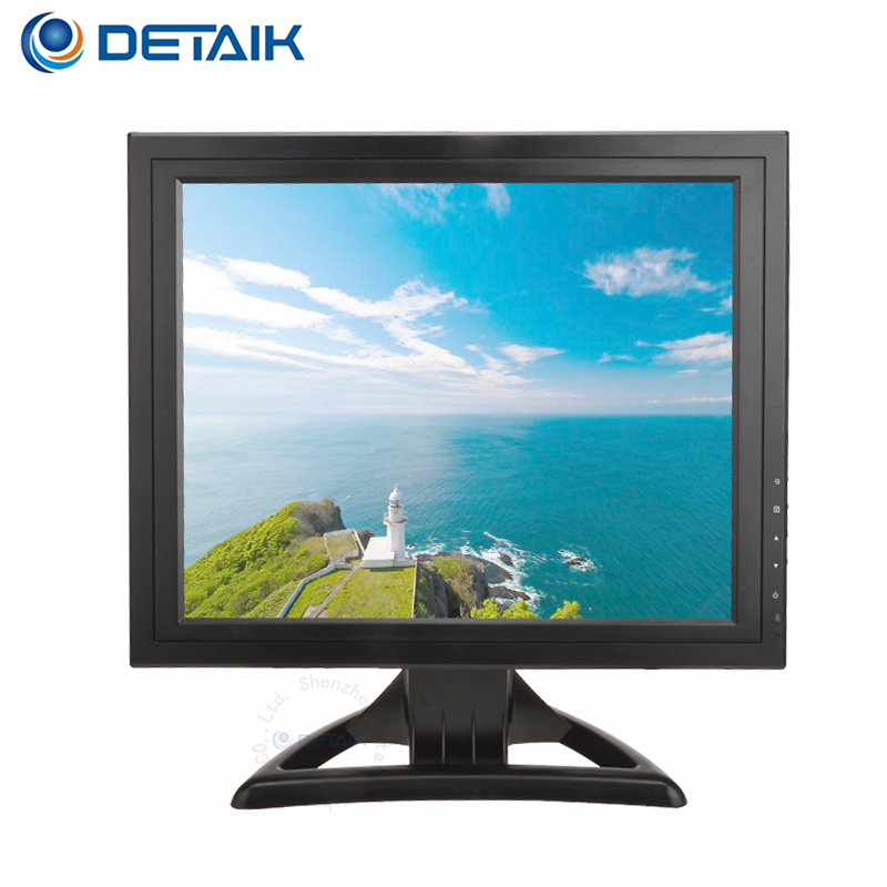 Same Style 15 17 Inch LED Desktop Computer TV Moniter Best Price 17 Inch LCD TV Monitor