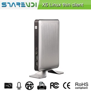 Brand New USB Zero Client Linux Thin Client Sharevdi X5 Quad Core 1.6Ghz/RDP 8.0/for education/business/cyber cafe