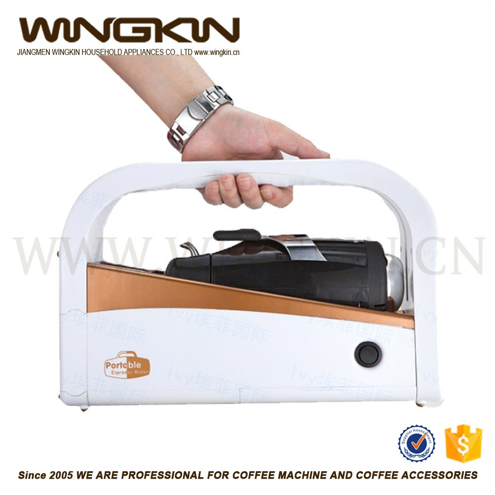 Electronic Ese Pod Coffee Machine 12v car ese pod coffee machine suppliers and manufacturers at alibaba com