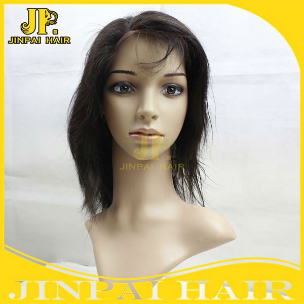 JP hair 2013 all texture short bob lace front wig