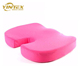 Best-selling chair coccyx orthopedic foam seat cushion