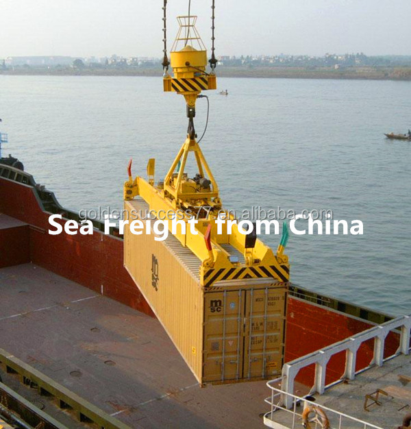 Sea Freight China To Los Angeles,Ca;long Beach,Ca