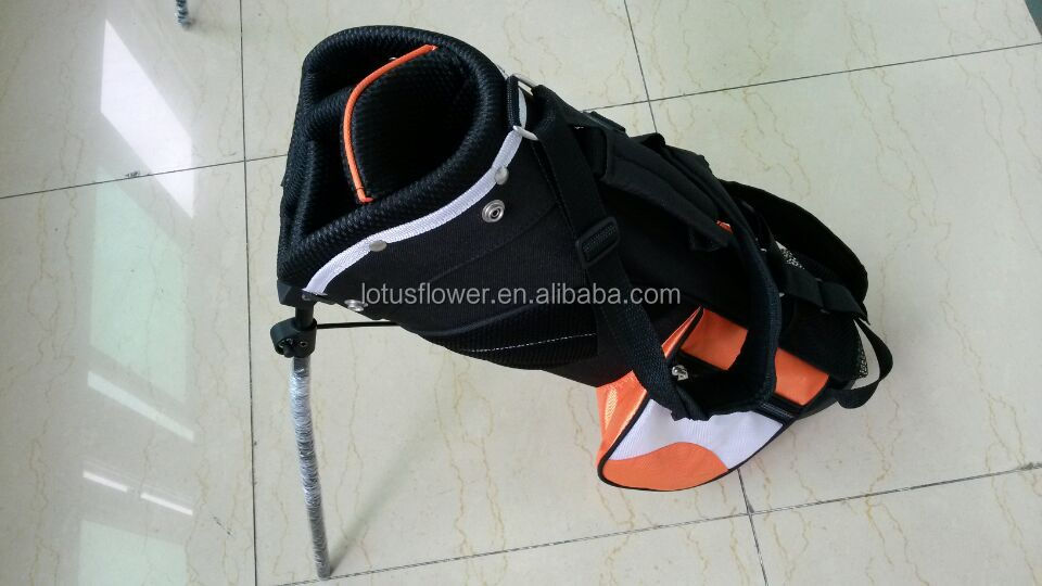 Custom Personalized Golf Bag Parts