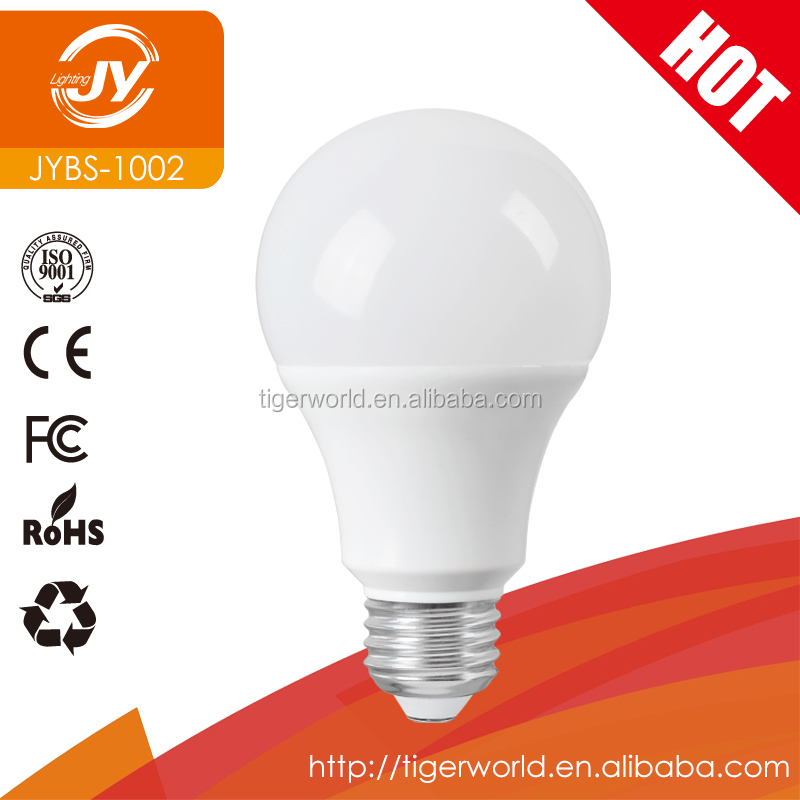 CE RoHS Approval 10W Bulbs Light LED Indoor Lighting