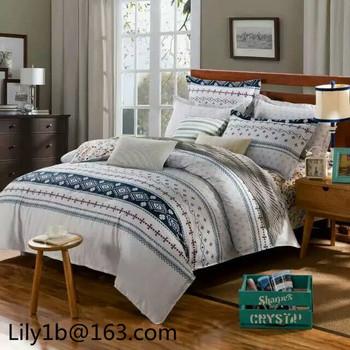 New Design Fancy Designer Bed Sheets, Quilt Sets Cheap, Colorful Adult Bedding  Sets
