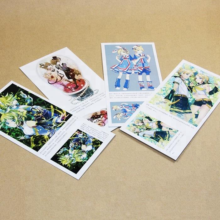 Печать открыток из фото