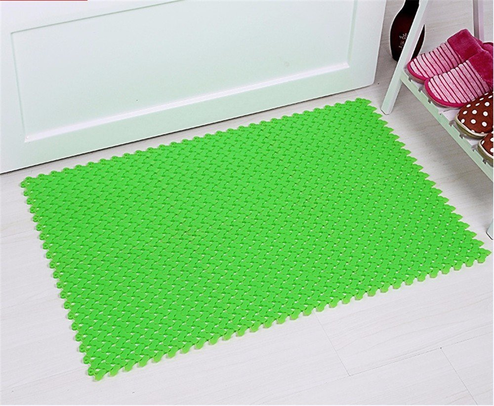 Bath Mats Non Slip Rubber Shower Mat With Suction Cups Safe And Comfortable Door Floor