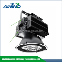 300W aluminum LED heatsink housing for high bay