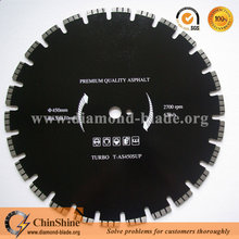 Quality Laser Welded Diamond Concrete Saw Blade for Reinforced Concrete Cutting