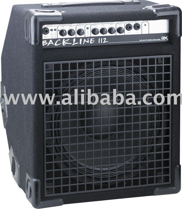 gallien krueger backline 112 bass combo buy bass amplifier product on. Black Bedroom Furniture Sets. Home Design Ideas