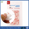 100% nylon colored adhesive hook and loop tape