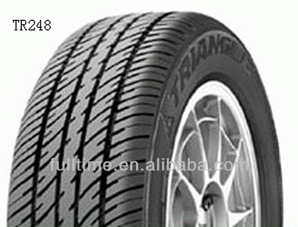 Triangle 185/70R13 Stock Tires New